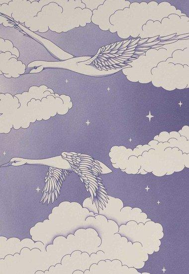 Hevensent swans wallpaper hevensent treniq 1 1522497642852