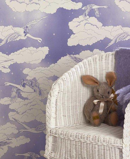 Hevensent swans wallpaper hevensent treniq 1 1522497642835