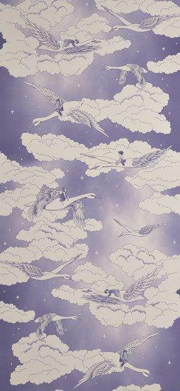 Hevensent swans wallpaper hevensent treniq 1 1522497642868