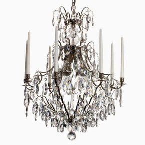 8-Arm-Crystal-Chandelier-In-Nickel-Plated-Brass_Gustavian-Style_Treniq_0