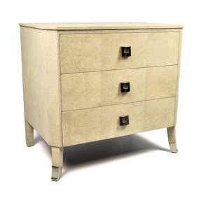 BS Sideboard - Ginger Brown - Treniq