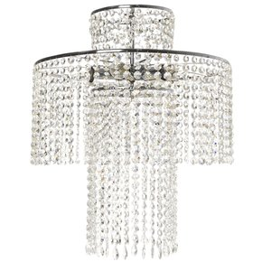 Rainfall-Crystal-Chandelier-In-Nickel-Plated-Brass-With-Crystal-Octagons_Gustavian-Style_Treniq_0