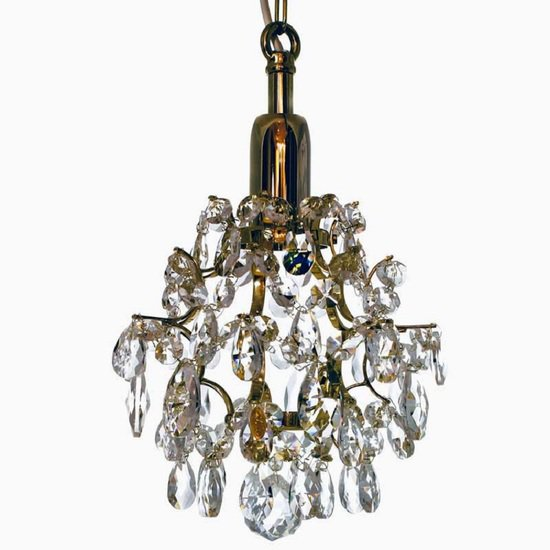 Window light in polished brass and crystals gustavian style treniq 1 1522622667338