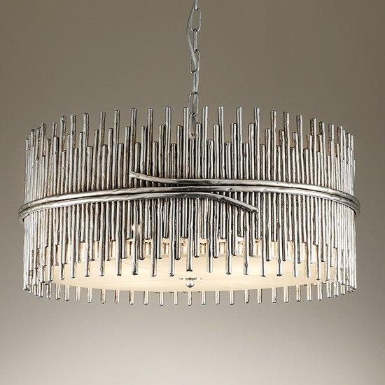 Silver sculpture light gustavian style treniq 1 1522667601724