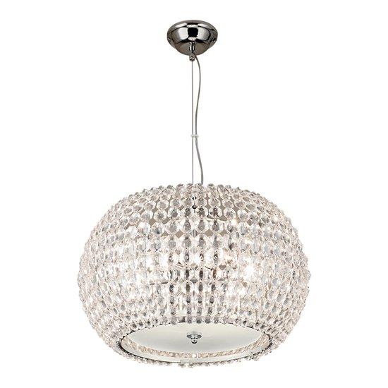 Sparkle chandelier gustavian style treniq 1 1522667929844