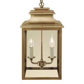 2-Candle-Brass-Lantern_Gustavian-Style_Treniq_0