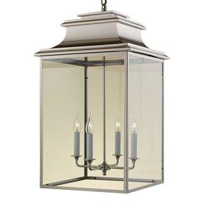 4-Candle-Nickel-Lantern_Gustavian-Style_Treniq_0