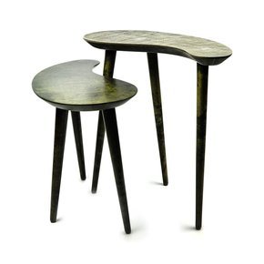 TB Coffee Tables - Ginger Brown - Treniq