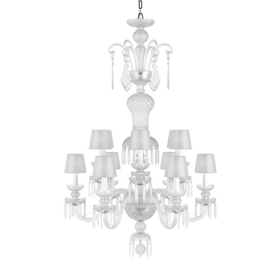 Rudolf contemporary small chandelier preciosa lighting treniq 1 1522842354303