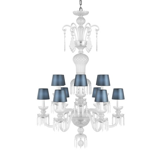 Rudolf contemporary small chandelier preciosa lighting treniq 1 1522842354311