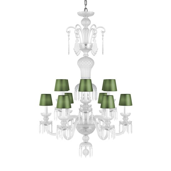 Rudolf contemporary small chandelier preciosa lighting treniq 1 1522842354313