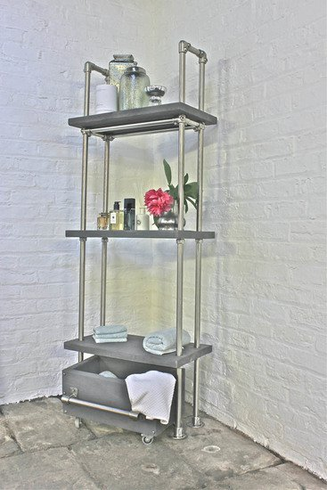 Bracken freestanding bathroom etagere unit carla muncaster treniq 1 1523007448655