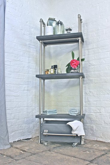 Bracken freestanding bathroom etagere unit carla muncaster treniq 1 1523007448653