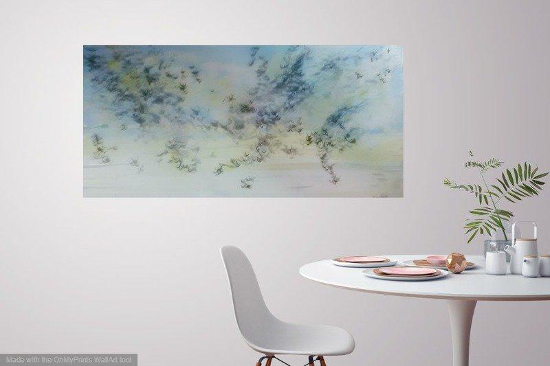 Skyfall dawn 20x40%22 lindsey keates environmental artist  treniq 1 1523206974517