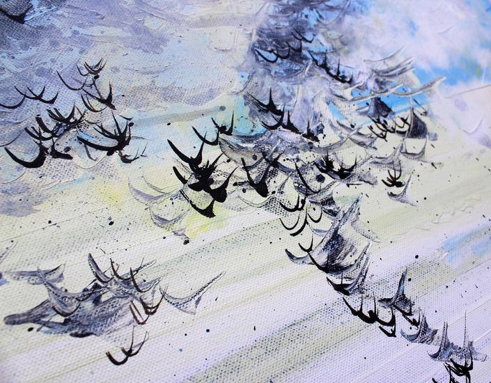 Skyfall dawn 20x40%22 lindsey keates environmental artist  treniq 1 1523208510463