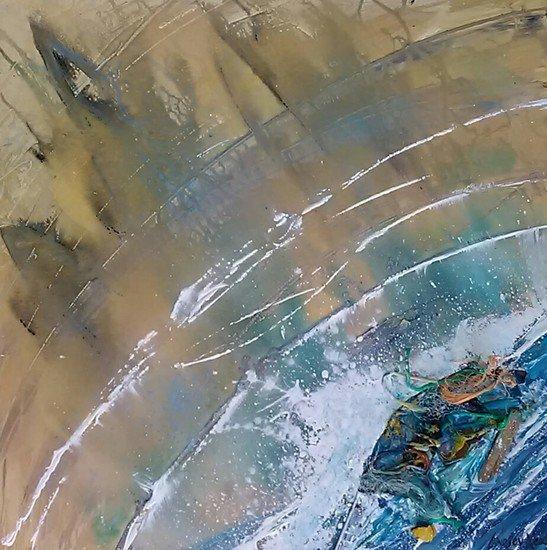 Plastic shoreline lindsey keates environmental artist  treniq 1 1523221423852
