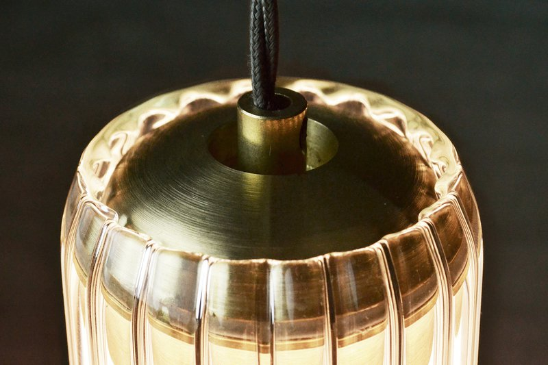 Fresnel pendant light jonathan coles lighting studio treniq 2 1523441267464