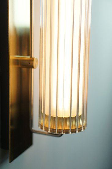 Fresnel wall light jonathan coles lighting studio treniq 1 1523454521784