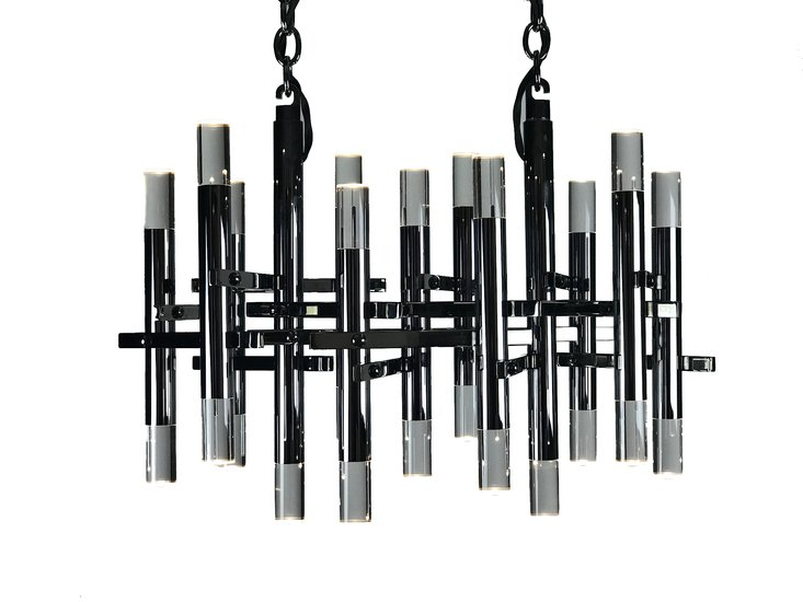 Tangential multi arm chandelier jonathan coles lighting studio treniq 1 1523456697356