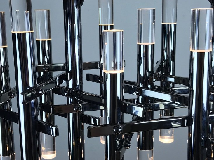 Tangential multi arm chandelier jonathan coles lighting studio treniq 1 1523456703130