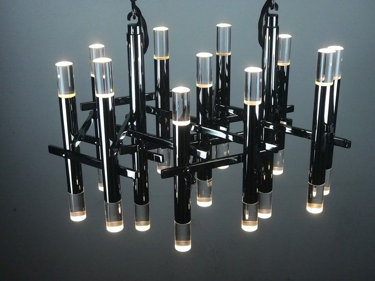 Tangential multi arm chandelier jonathan coles lighting studio treniq 1 1523456700812
