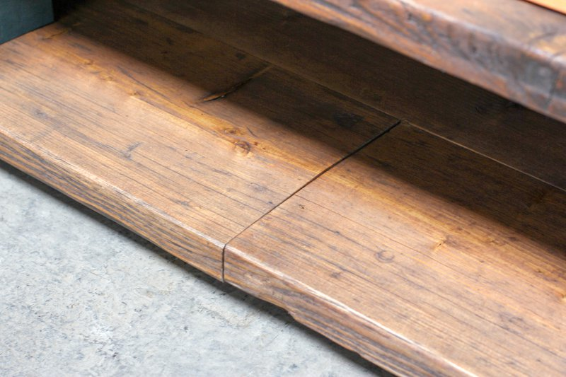 Hector reclaimed scaffolding   steel pipe shelving industrial open wardrobe carla muncaster treniq 1 1523873393802