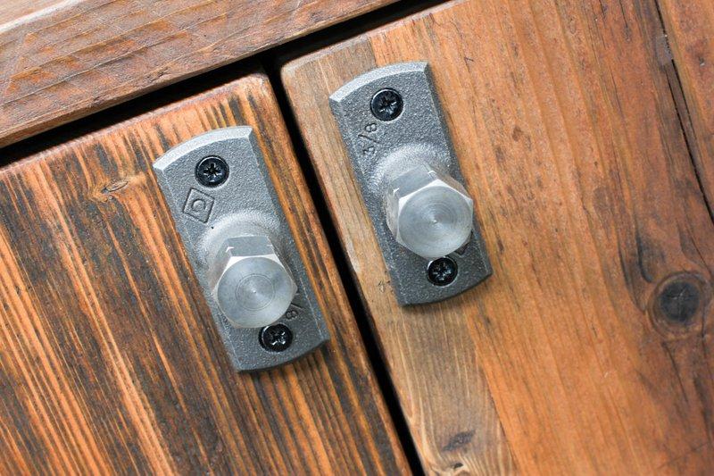 Hector reclaimed scaffolding   steel pipe shelving industrial open wardrobe carla muncaster treniq 1 1523873377272
