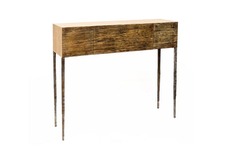 Bronze frame sideboard candide bronze treniq 1