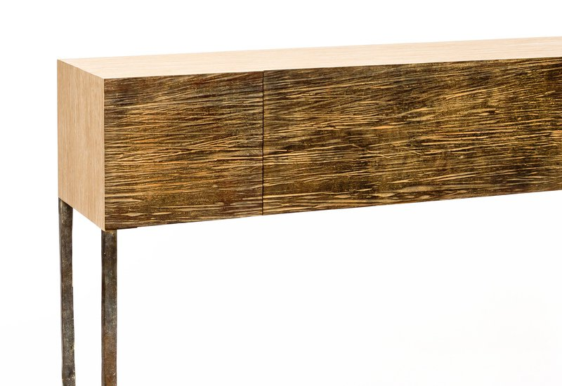 Bronze frame sideboard candide bronze treniq 3