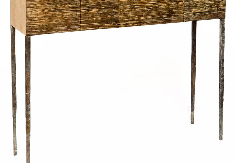 Bronze frame sideboard candide bronze treniq 4