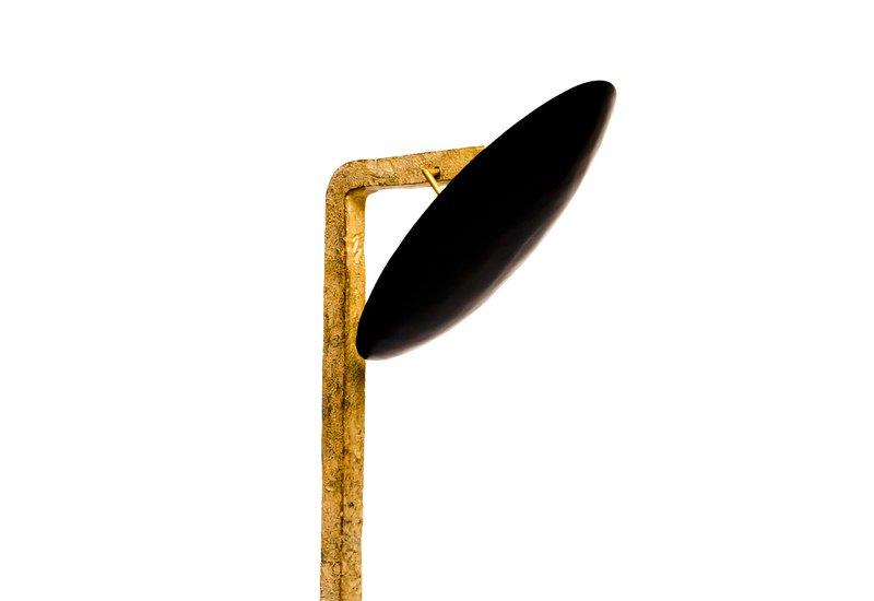 Bronze stand floor lamp candide bronze treniq 3