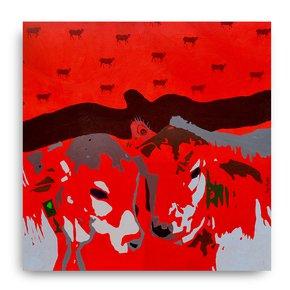 Calves-Painting_Arjun-Kanhai_Treniq_0
