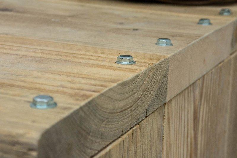 Faraz recycled scaffolding   distressed steel plan chest on locking castors carla muncaster treniq 1 1523972801716