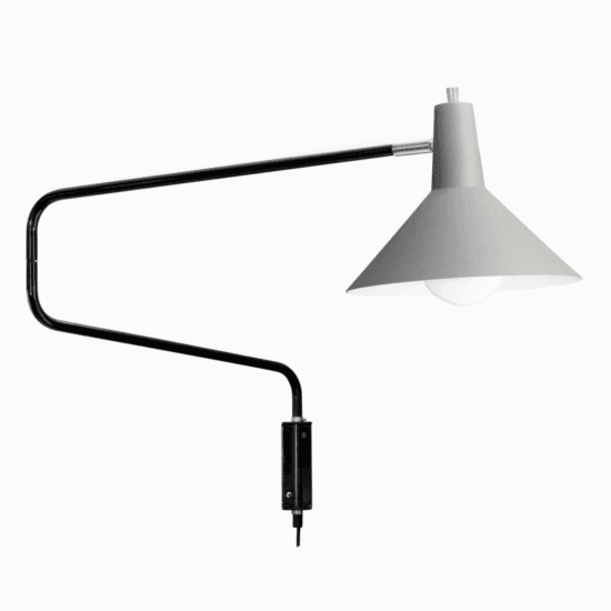 Wall lamp no. 1602 the paperclip  anvia treniq 2 1524043143119