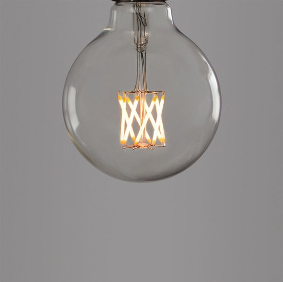 Small globe led filament edison screw nook london  treniq 3 1524043097192
