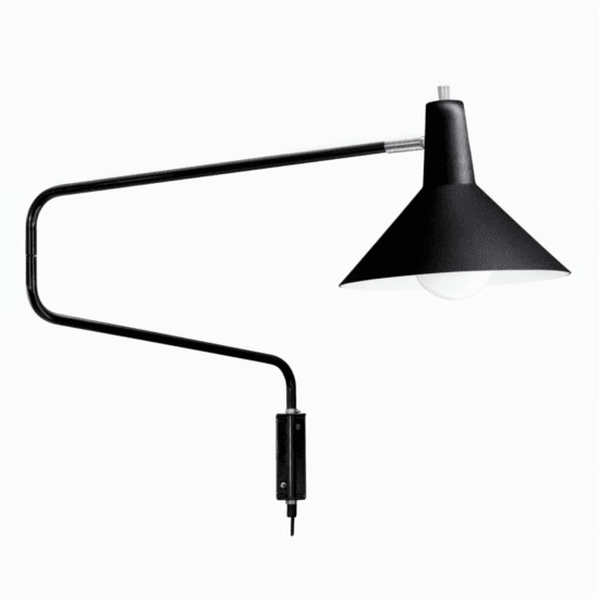Wall lamp no. 1602 the paperclip  anvia treniq 2 1524043166472