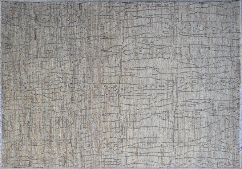 Moroccan silver rug talam   khaadi treniq 1 1524223011251
