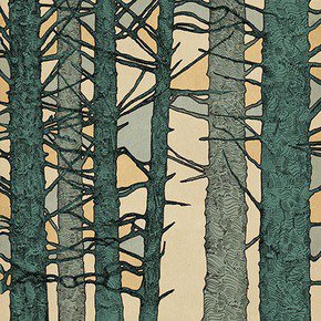 Patrick-Butler-Green-Trees_Arthewall_Treniq_0