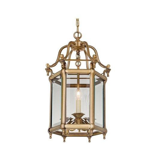 Georgian style brass lantern gustavian style treniq 3 1524226043210