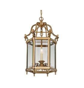 Georgian-Style-Brass-Lantern_Gustavian-Style_Treniq_0