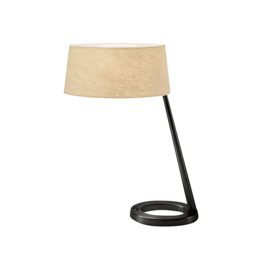 Lamp in black bronze gustavian style treniq 2 1524226393924