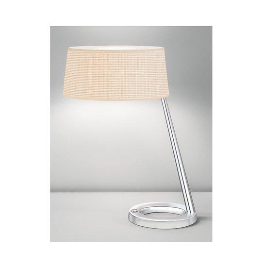 Lamp in chome gustavian style treniq 2 1524226490646