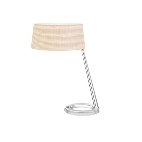 Lamp in chome gustavian style treniq 2 1524226488074