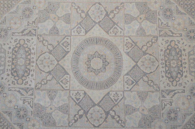 Greyish mamluck rug talam   khaadi treniq 1 1524230777221