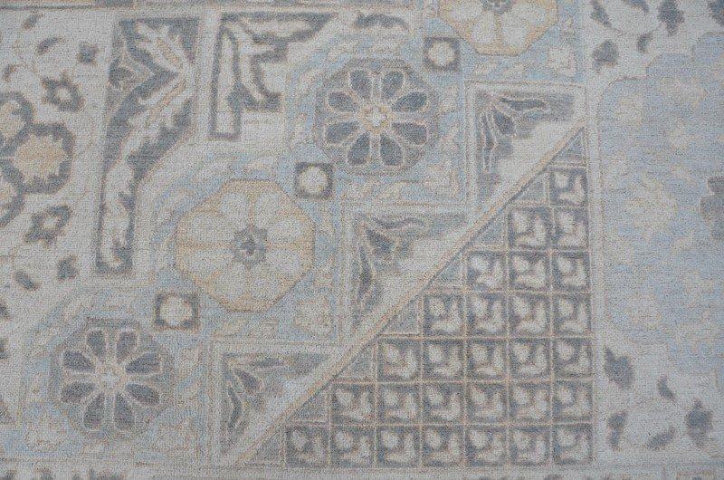 Greyish mamluck rug talam   khaadi treniq 1 1524230777223