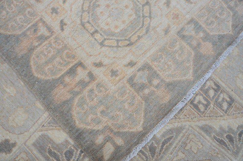 Greyish mamluck rug talam   khaadi treniq 1 1524230777224