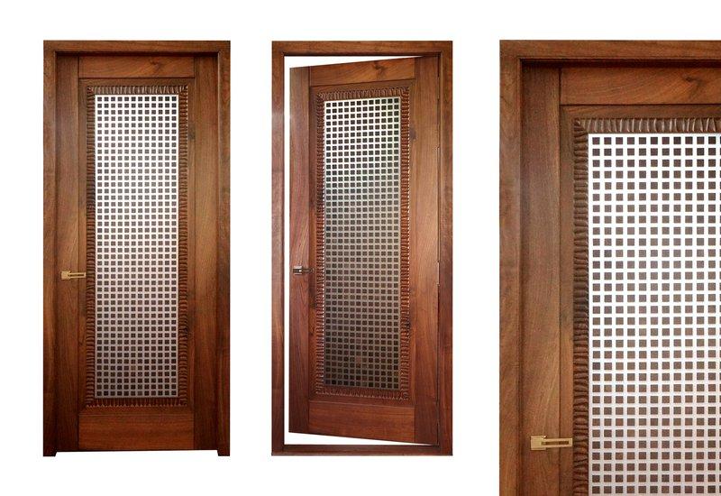 Droplet panel anvi surfaces treniq 6