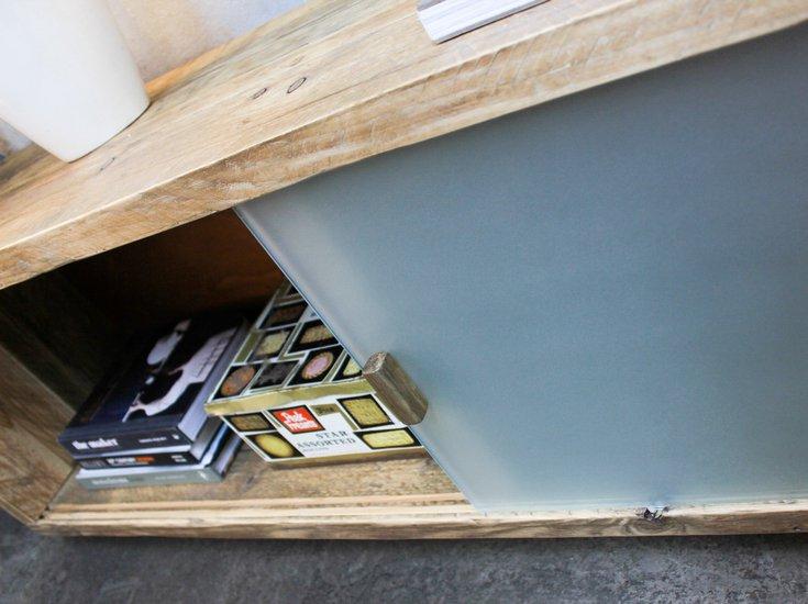 Mcleod reclaimed scaffolding  steel pipe industrial corner desk   shelves  carla muncaster treniq 1 1524563900862