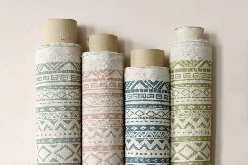 Kuba cloth natural curtain fabric cocoon home treniq 12 1524742388212