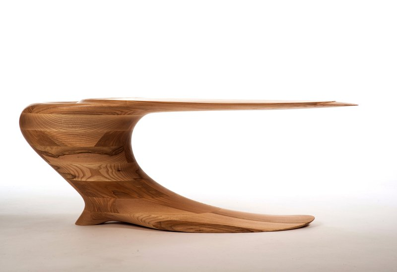 Liezah coffee table robert scott 2